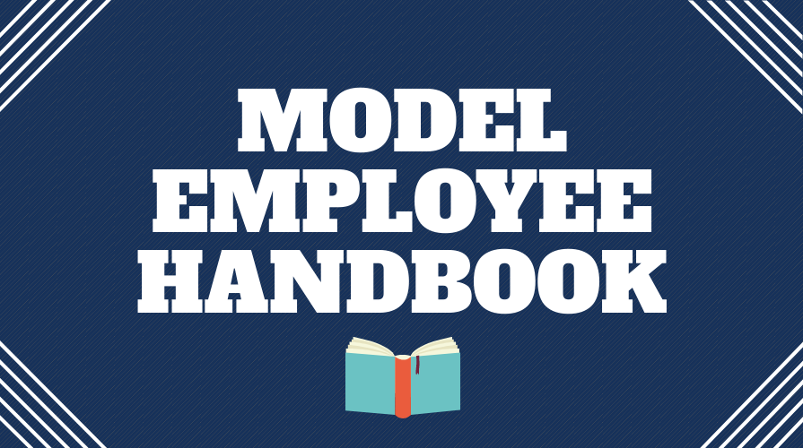 Infographic: Updating Your Employee Handbook