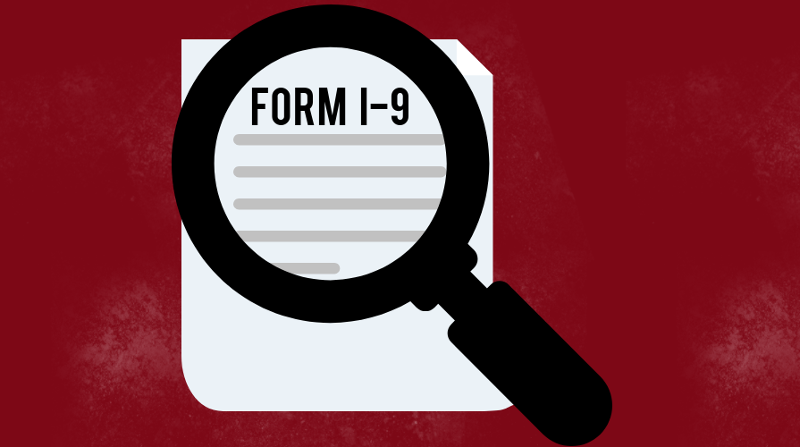 Continued Use of Form I-9