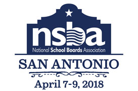 NSBA conference coming to Texas in 2018