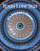 Texas Lone Star Jan/Feb 2020 Cover