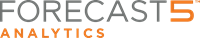 Forecast 5 Analytics logo