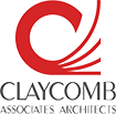 Claycomb Associates Architects logo
