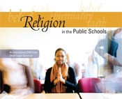 Religion in the Public Schools imagery